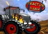 Traktör Manya
