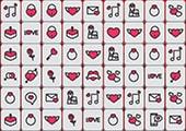 Sevgililer Günü Domino