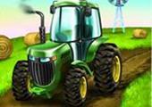 Traktör Park Etme