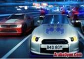 Yasadışı Sokak Yarışı