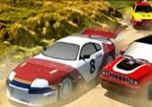 Turbo Boost Rally