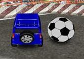 4x4 Futbolu