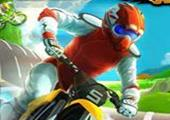 Pro Motocross Yarışı