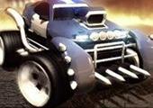 Vahşi Polis Arabası