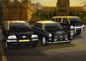 Hint Taksi Parkı 3D