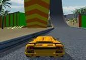 3D Lamborghini Testi