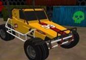 Canavar Buggy 3D