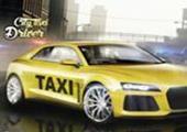 Şehir Taksisi Kullan