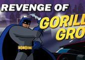 Gorilin Batman İntikamı