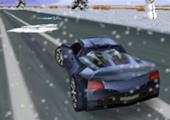 Kış Yarışı 3D