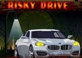 Riskli Yollarda Sürüş