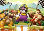 Süper Mario Yarışı 2