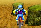 Motocross Hız Rallisi