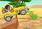 Diego Afrika Off Road