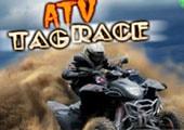 ATV Tag Yarışı