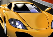 Hız Yükseltici Araba