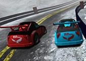 Buz Yarışçısı