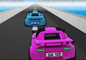 Ekstrem Araba Yarışı