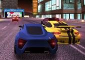 Turbo Yarış 3 Şangay