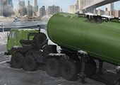 Tanker Parket
