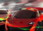 Süper Yarış Arabaları Şampiyonası