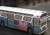 Amerikan Otobüsü Parket