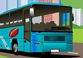Süper Takım Otobüsü
