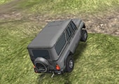 Rus Ekstrem Off Road