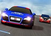 Özel Araba Yarışı