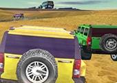 Jeep Ralli Yarışı