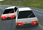 Rus Araba Sürücüsü HD