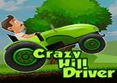 Çılgın Tepe Sürücüsü