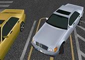 Mercedes Park Etme
