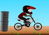 Zorlu Motosiklet