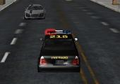 Suçlu Avı 3D