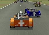Formula Yarışçısı 2017
