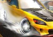Pro Drift Yarışı GT