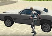 Süper Araba Hırsızı