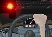 Turbo Gece Sürücüsü