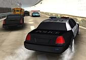 Polis Ve Hırsız Kovalamacası