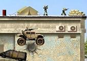 Lüks Savaş Makinesi