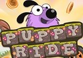 Sürücü Puppy