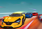 Sport Drag Car Racing Game
