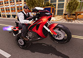 Extreme Bike Driving 3D