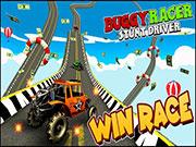 Buggy Racer Stunt Driver Buggy Racing