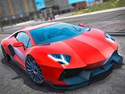 Ultimate Car Driving Simulator 3D