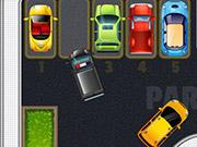 Lof Parking