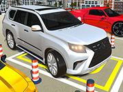 Parking Master 3D - Starange