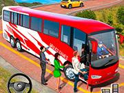 Modern Bus Simulator New Parking
