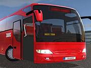 Public Bus Passenger Transport